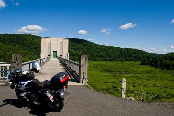 Western Mass Ride - July 19, 2009