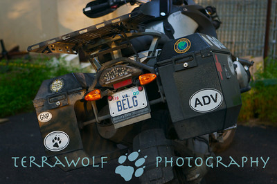 Do these stickers make my saddlebags look phat?