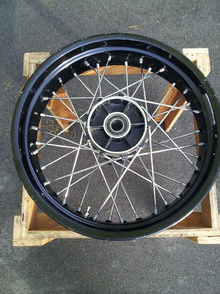Wheels
