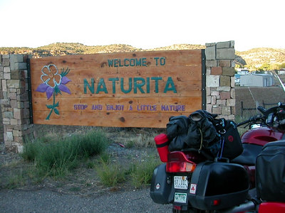 Colorado - Naturita, I lived here as a little kid