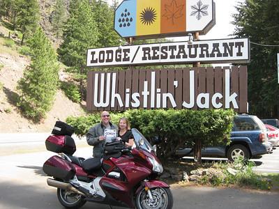 Whistlin' Jack
