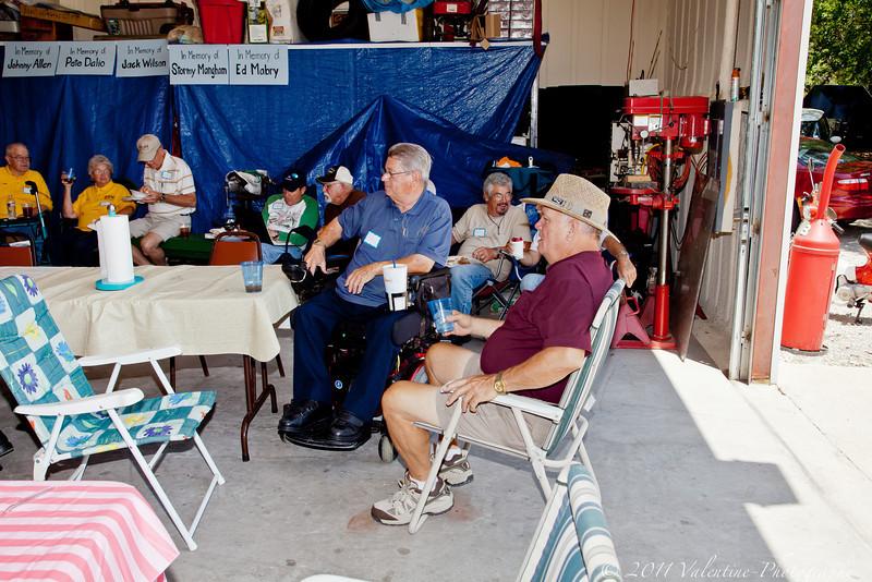 Wilson Dalio Reunion 05-21-11