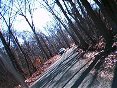 Mtn Road