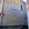 Reach for a Star, Hico Texas mural