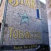 Reach for a Star, Hico Texas mural