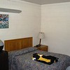 "My ""Lodge"" room.  Kinda like my college dorm room, but not as nice."