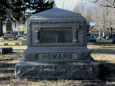 Howard Monument