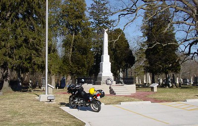 Civil War Memorial II