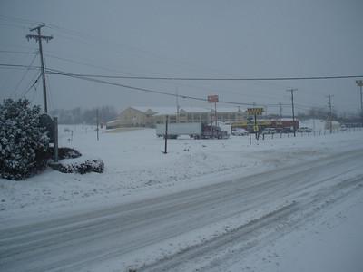 February , 2010 Christiansburg VA