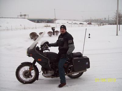 Winter Warrior 2010