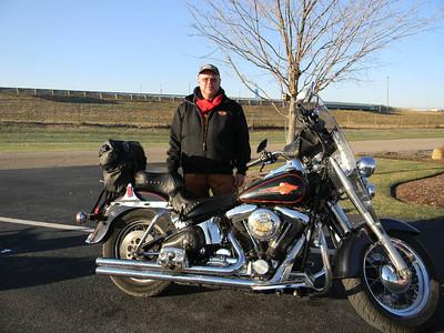 Winter Warrior 2011