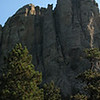 MT Rushmore - George Washington