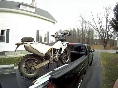Woods Ride 11DEC10