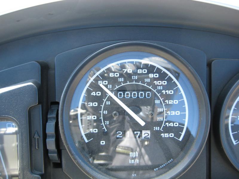 100,000 Miles<br /> 08-18-2007