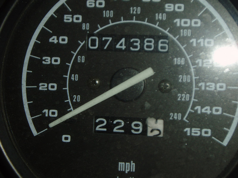 08/26/2006 Mileage