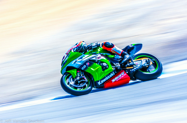 World Superbikes Laguna Seca 2014 - Illustration Edits