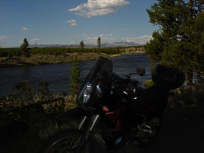 2007-07-18 YNP Ride