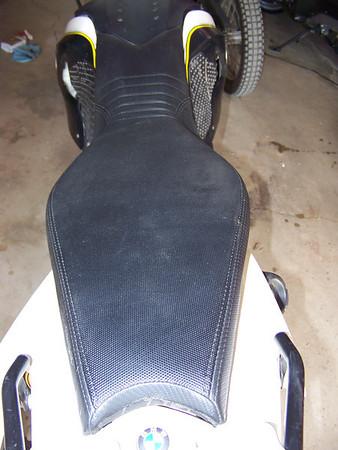 Seatconcepts X-Challenge seat