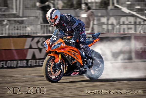 XDL Daytona 2010
