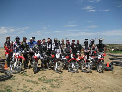 XR100 Racing