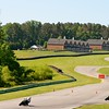 Overlooking the fast uphill Esses, one of the most celebrated features of VIR's race course, the two-story luxury Villas at South Bend are a unique and exciting lodging option. <br /> Sassy has actually taken me around VIR.