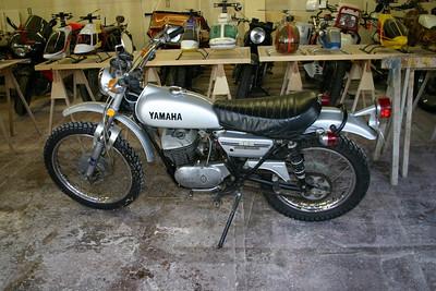 Yamaha 360