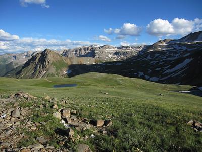 Yankee Boy Basin, CO - 7/21/2011