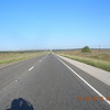 US287 between McKinney and Amarillo; one of my least favorite roads.  400 miles of this....