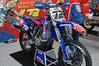 Everts immaculate ride