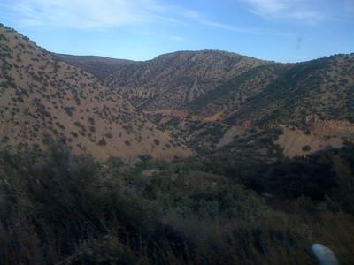 Copper Canyon - Prologue