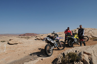 Moab Day 2 Ride