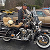 1992 Harley Davidson