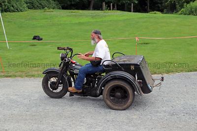 Harley-Davidson 3-wheeler