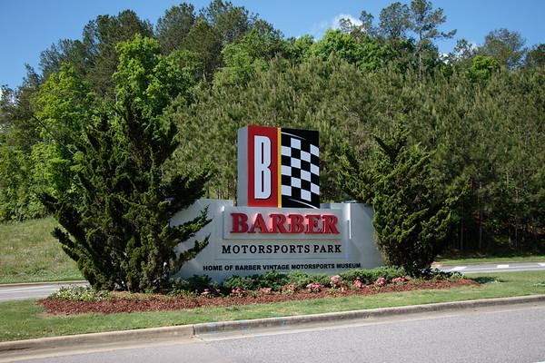 Barber Motosports Museum