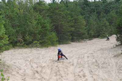 2010 Mid-Summer Dream Trail Ride