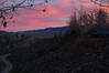 Great sunset.