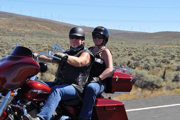 2013 Lupos Ride