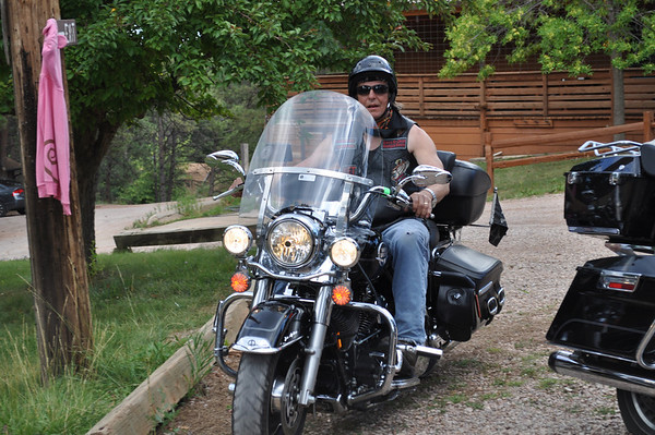 2013 Sturgis Retreat