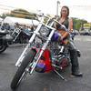 "Melissa and Sweet Karma II by CharmCity Choppers @ Renegade Classics Baltimore - October 27th, 2007 - Nikon D40 - Jordan Merkel : Please contact us regarding our ""For Commercial Use"" license. Written permission, written approval must be obtained by Body Bumpers, LLC and a ""For Commercial Use"" license must be purchased from Body Bumpers, LLC prior to use in any printed publications, online publications or any form of advertising (i.e. show flyers, etc). Body Bumpers, LLC retains all rights, license, copyright, title and ownership of the image(s). All photos are digitally watermarked and tracked. Failure to obtain written permission, written approval and a ""For Commercial Use"" license from Body Bumpers, LLC will be subject to criminal and civil prosecution.
