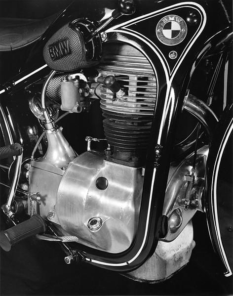 1947 BMW  R35