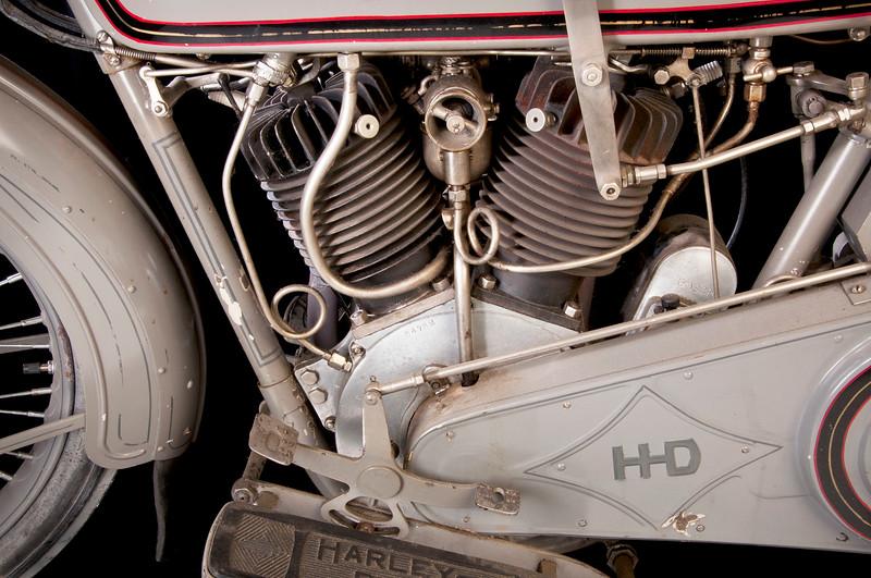 1916 Harley-Davidson 16F