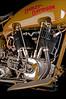 1926 Harley Davidson JD