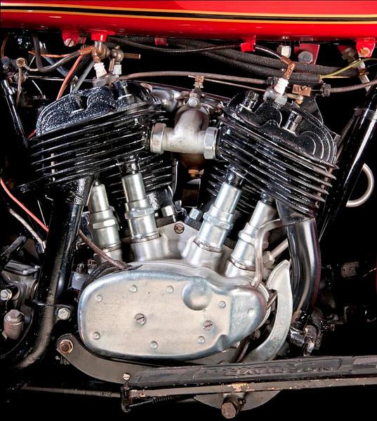 1929 Harley-Davidson DL