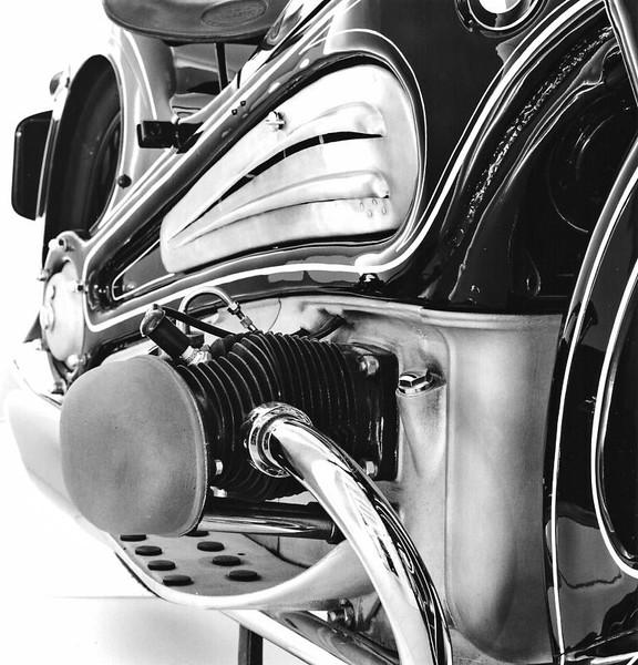 1937 R7 Prototype