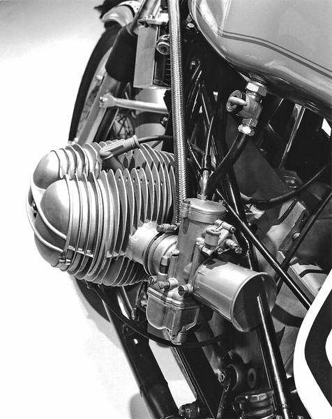 1976 R90S