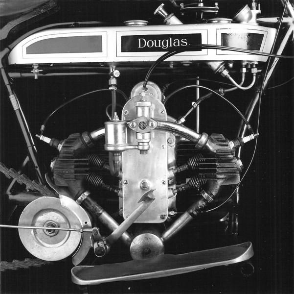 1920 Douglas