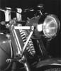 1949 James Comet