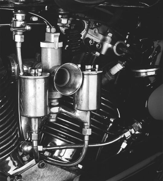 1929 Brough Superior J680