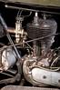 1925 BSA 557H Deluxe