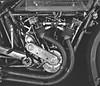 1921 Motosacoche Sidecar Racer